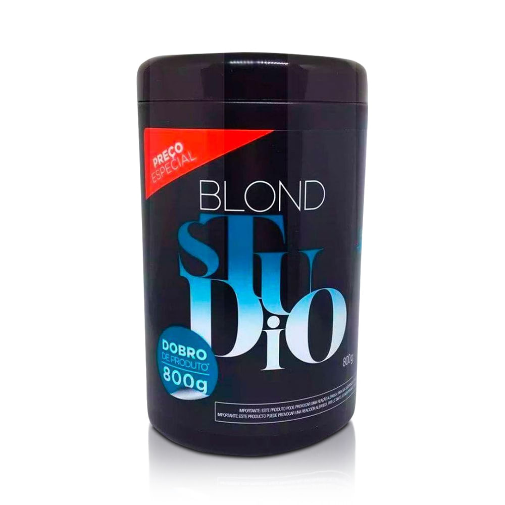 Descolorante-Blond-Studio-L-oreal-800g