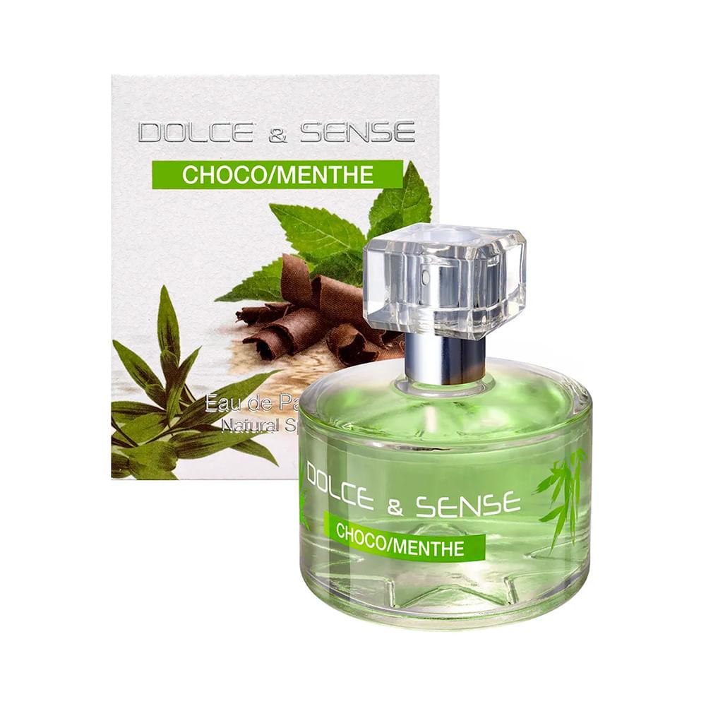 Perfume-EDT--Dolce-E-Sense-Choco-Mente-60ml