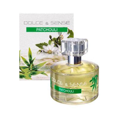 Perfume-EDT-Dolce-E-Sense-Patchouli-60ml