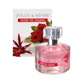 Perfume-EDT-Dolce-E-Sense-Rose-de-Damas-60ml