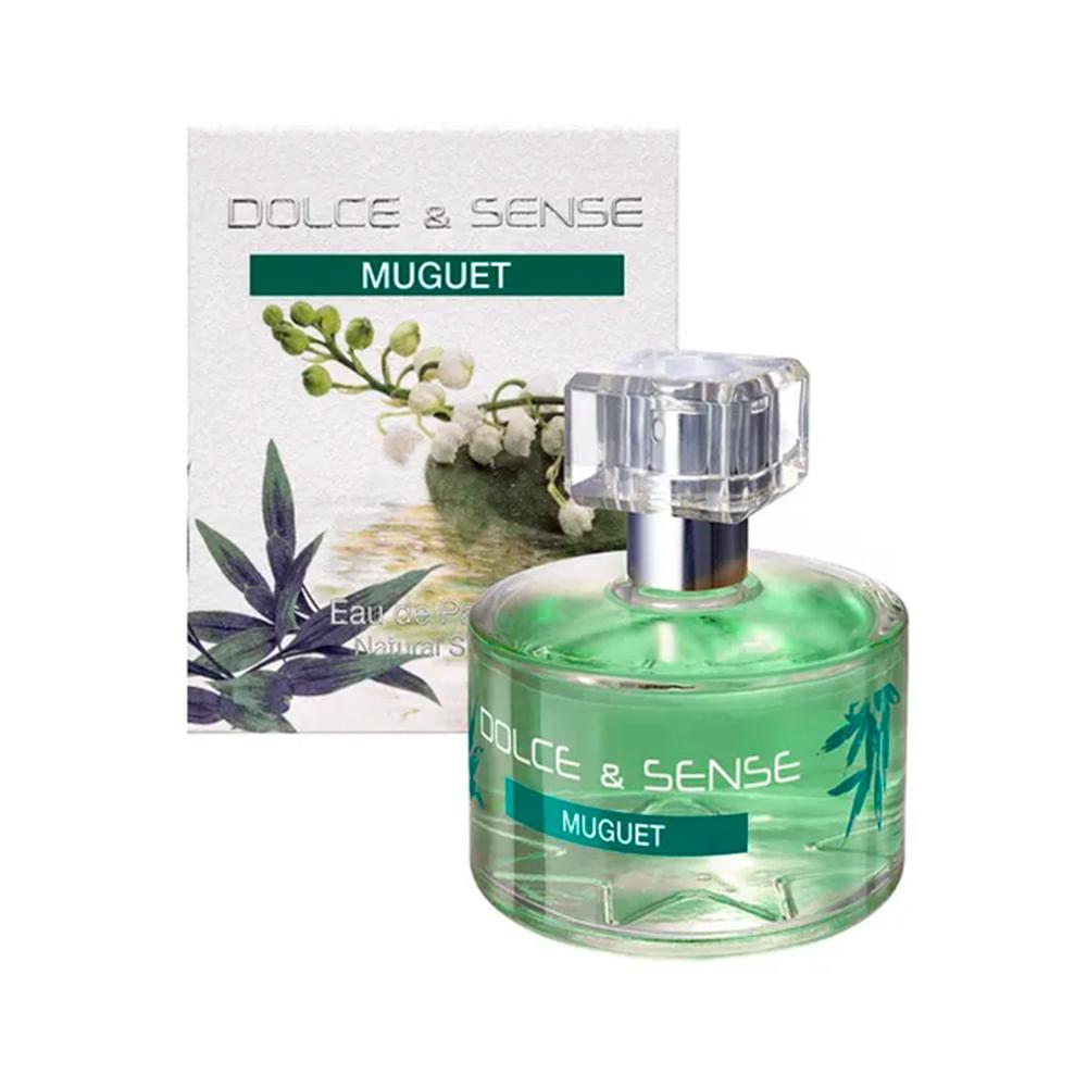 Perfume-EDT-Dolce-E-Sense-Muguet--60ml