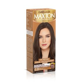 Coloracao-Maxton-6.81-Marrom-Acizentado-Embelleze