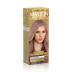 Coloracao-Maxton-10.04-Louro-Rose-Embelleze