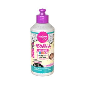 Creme-para-Pentear-Salon-Line-To-de-Cachinho-Kids-300ml-35932.00