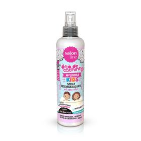 Spray-Desembaracante-Salon-Line-To-de-Cachinho-Kids-300ml