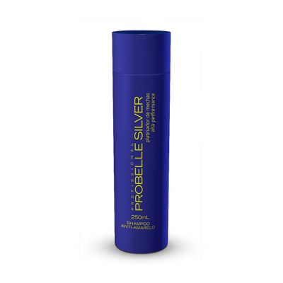 Shampoo-Probelle-Silver-250ml