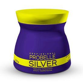 Mascara-Probelle-Silver-250g