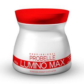 Mascara-Probelle-Lumino-Max-250G
