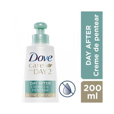 Creme-De-Pentear-On-Day-2-Dove-200ml