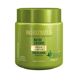 Mascara-Bio-Extratus-Nutri-Cachos-250g