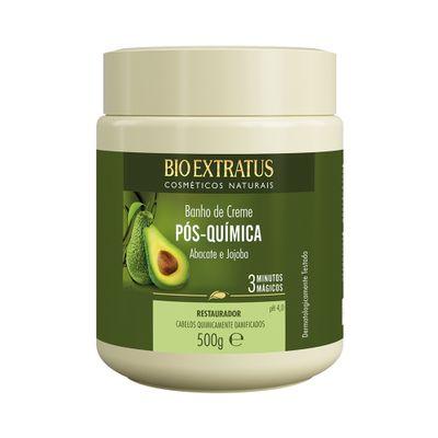 Mascara-Bio-Extratus-Pos-Quimica-Abacate-500g