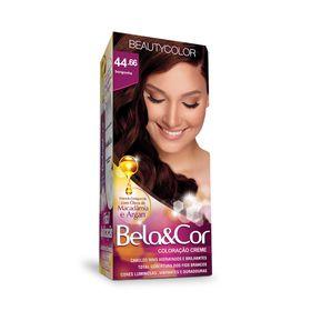 Kit-Coloracao-Bela---Cor-44.66-Borgonha-Beauty-Color