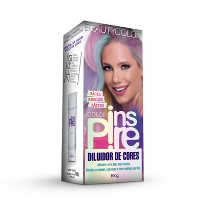 Diluidor-de-Cores-Inspire-Beauty-Color-100g