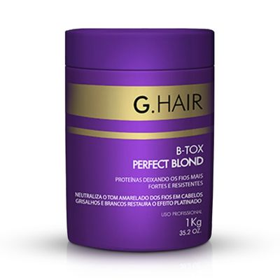 Mascara-B-TOX-Perfect-Blond-G.Hair-1000G