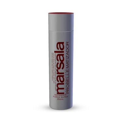 Mascara-Matizadora-Marsala-Forca-Probelle-250ml