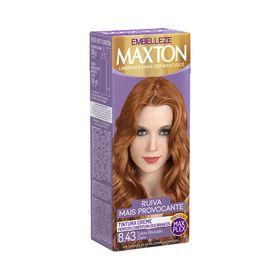 Tintura-Maxton-8.43-Ruivo-Acobreado-12568.51
