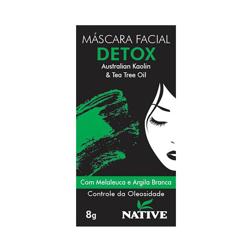 Mascara-Facial-Detox-Australian-Kaolin---Tea-Tree-Oil-8g