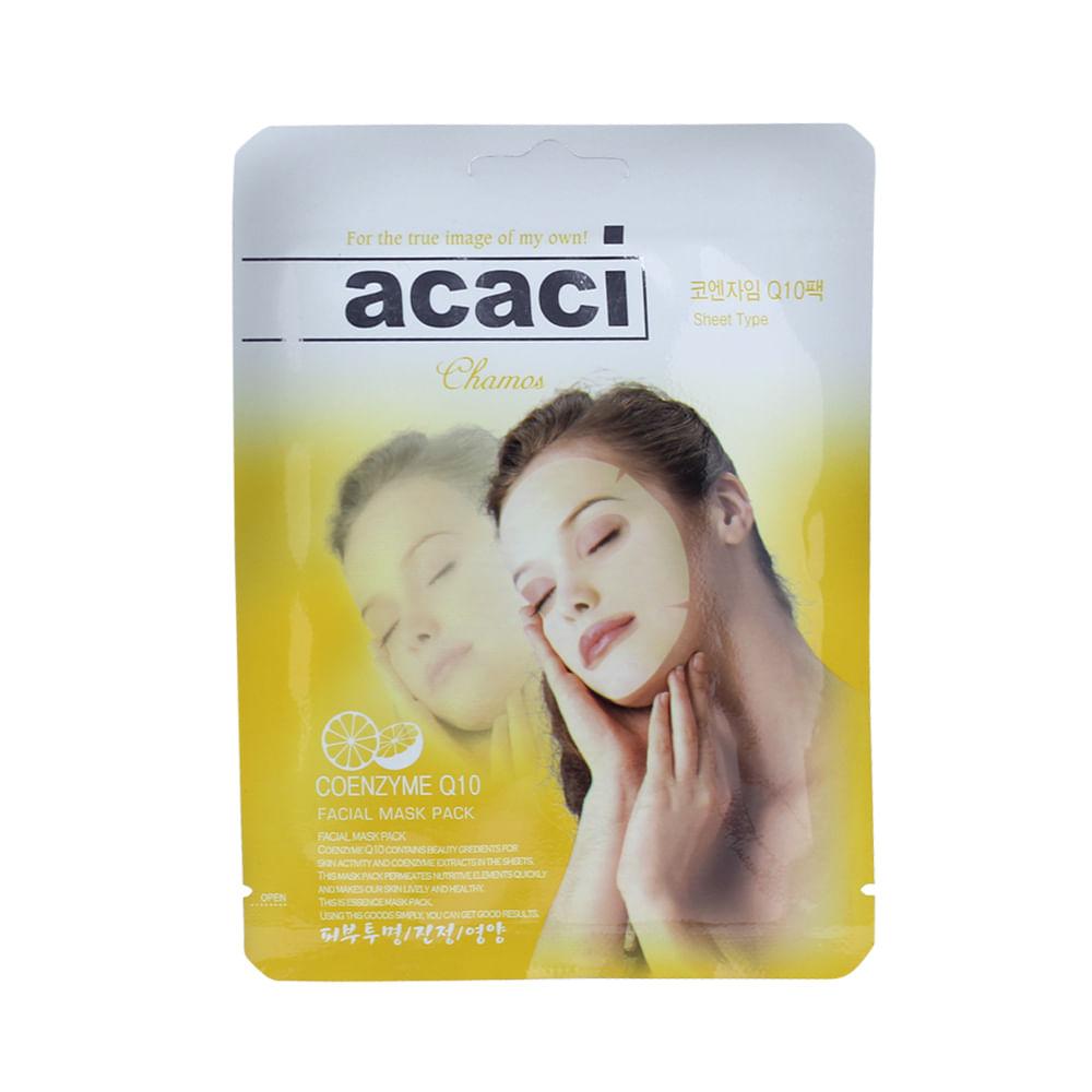 Mascara-Facial-Native-Coenzyme-Q10