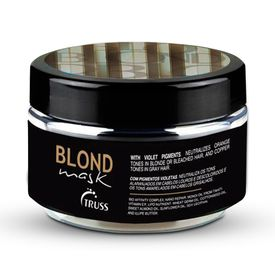 Mascara-de-Tratamento-Blond-Mask-Truss-Professional-180g