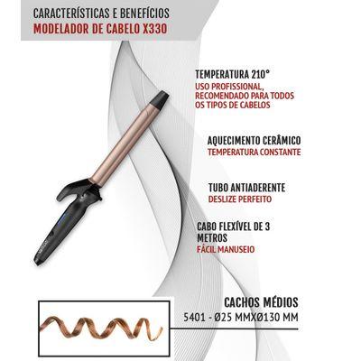 Modelador-de-Cabelo-Profissional-Vertix-25x130mm-Bivolt-X3302