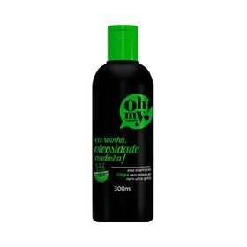 Shampoo-Oh-My-Eu-Rainha-Oleosos-Nadinha-300ml