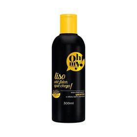 Shampoo-Oh-My-Liso-Ate-Falar-Que-Chega-300ml