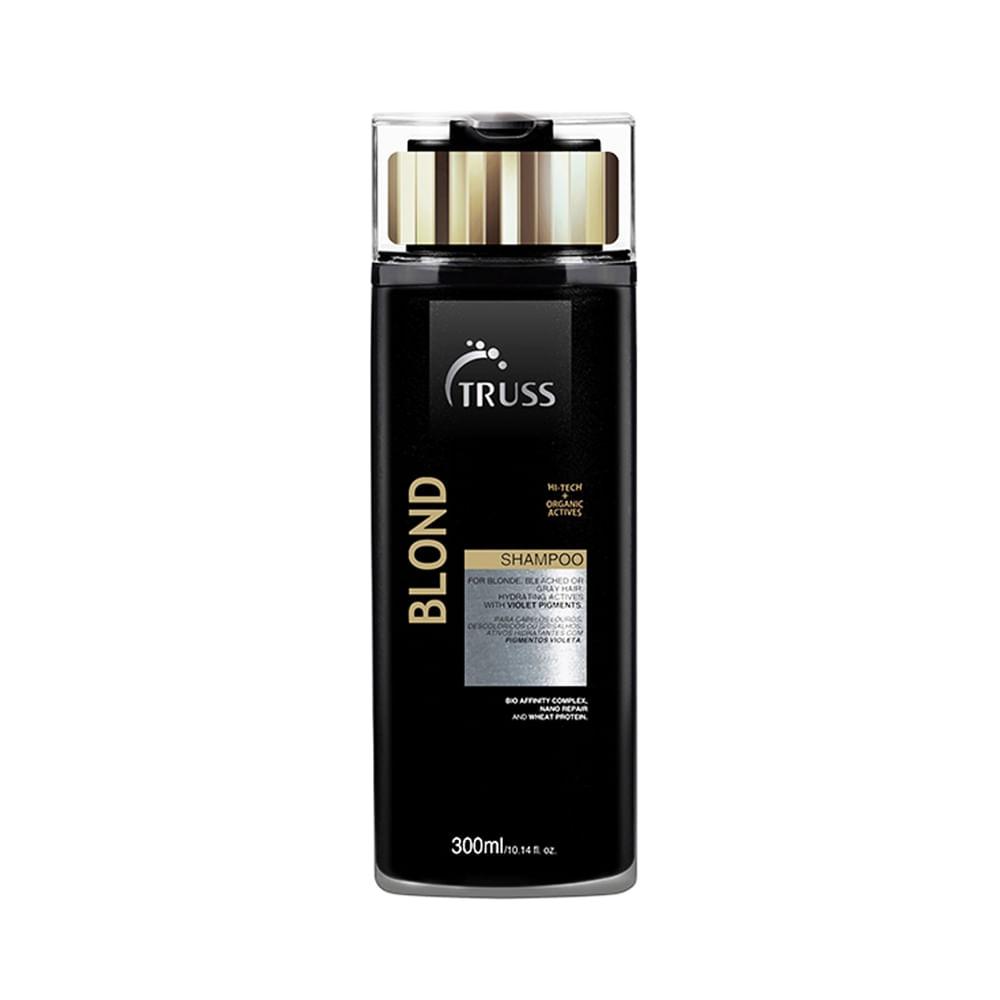 Shampoo-Desamarelador-Blond-Truss-300ml