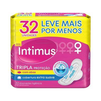 Absorvente-Intimus-Gel-Com-32-Unidades-Suave-com-Abas-28300.03