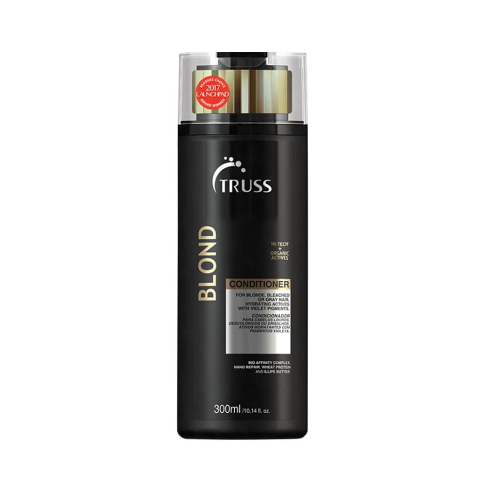 Condicionador-Blond-Truss-Professional-300ml