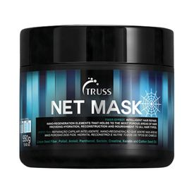 Mascara-Capilar-Net-Mask-Truss-Professional-550g