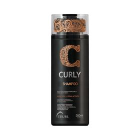 Shampoo-Curly-Truss-Professional-300ml