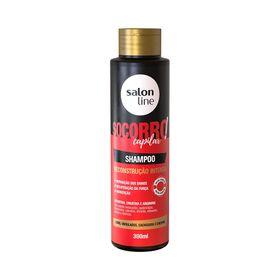 Shampoo-Socorro-Capilar-Reconstrucao-Intensa-Salon-Line-300ml