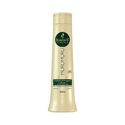 Shampoo-Murumuru-Nutricao-Prolongada-Haskell-500ml