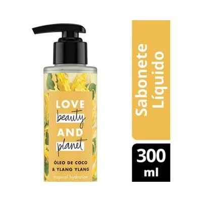 Sabonete-Liquido-Oleo-de-Coco---Ylang-Ylang-Love-Beauty-And-Planet-300ml
