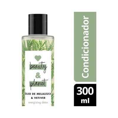 Condicionador-Energizing-Detox-Oleo-de-Melaleuca---Vetiver-Love-Beauty-And-Planet-300ml