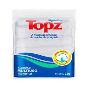 Algodao-Topz-Multiuso-25g