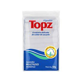 Algodao-Topz-Multiuso-50g