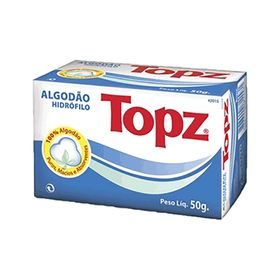 Algodao-Topz-Rolo-50g