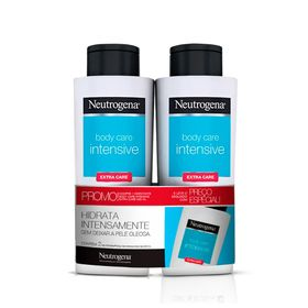 Kit-Hidratante-Body-Care-Neutrogena-Extra-Care-com-2-Unidades-400ml
