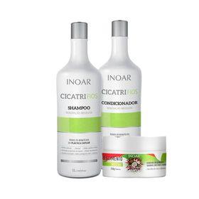 Kit-Inoar-Shampoo---Condicionador-Cicatrifios-1000ml-Gratis-Mascara-Coconut-250g