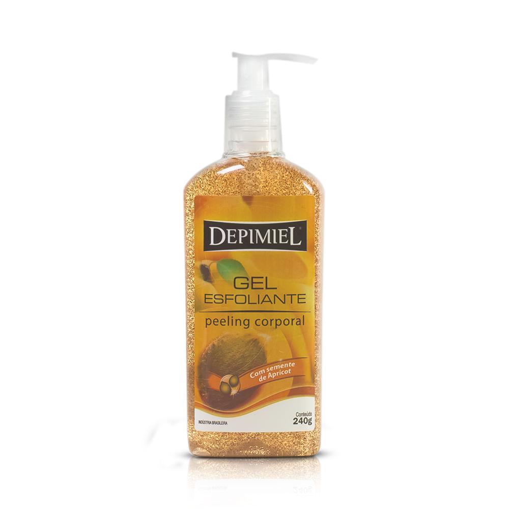 Gel-Esfoliante-Peeling-Corporal-Depimiel-240g