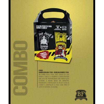 Kit-Barba-Forte-Shampoo---Balsamo-Danger-170g-3
