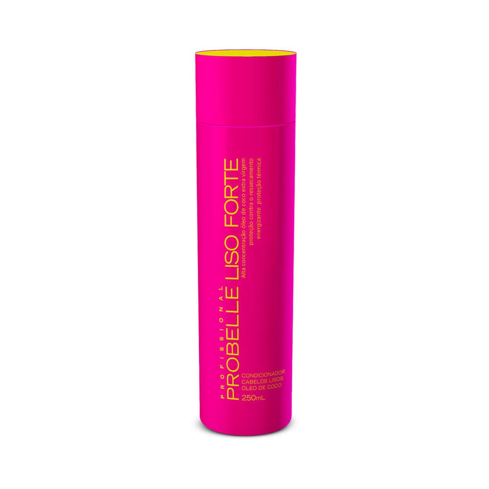 Condicionador-Liso-Forte-Probelle-250ml