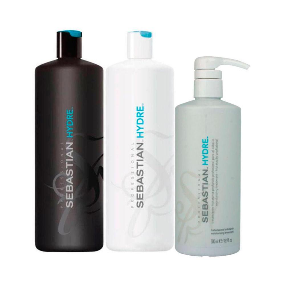 Kit-Sebastian-Shampoo---Condicionador-1000ml-Gratis-Mascara-Hydre-500ml