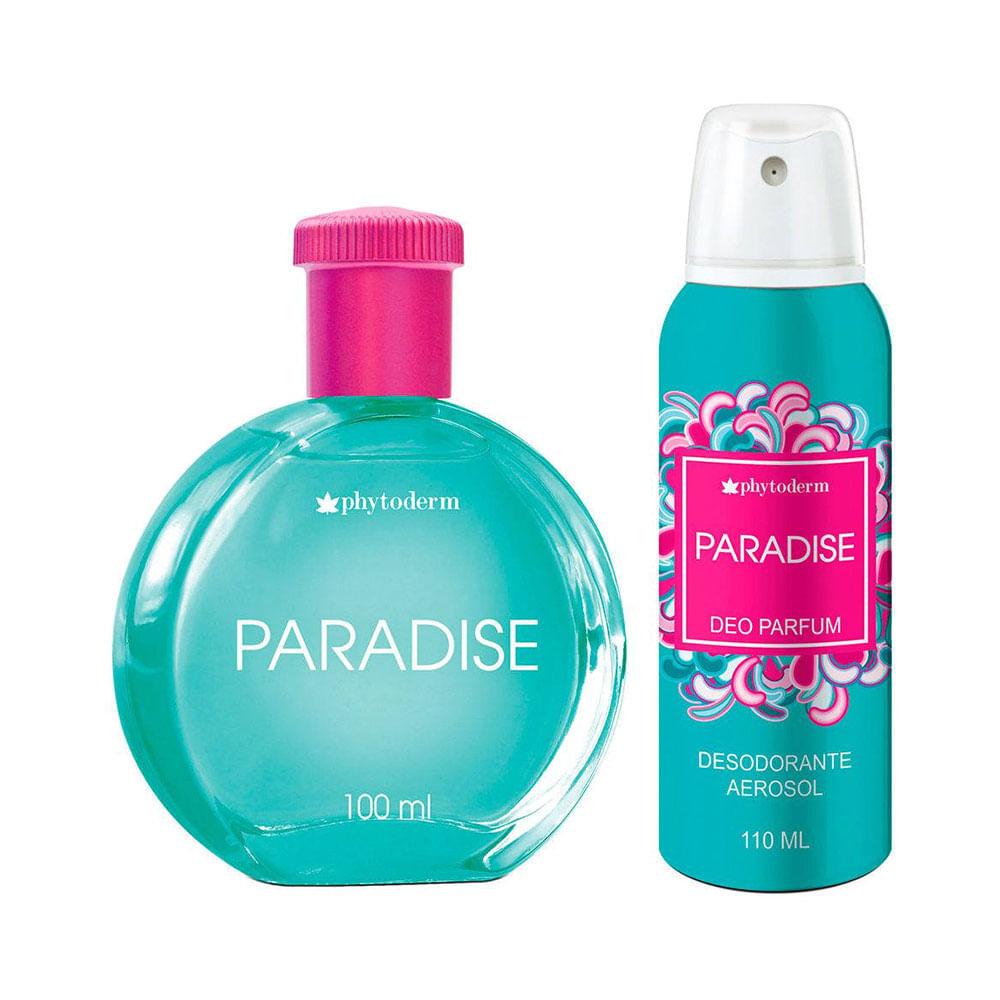 Kit-Phytoderm-Paradise-Deo-Colonia-100ml---Desodorante-Aerosol-110ml-26392.03