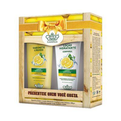 Kit-Flores-e-Vegetais-Limao-Siciliano-Hidratante-180g---Sabonete-Liquido-310ml-23353.03