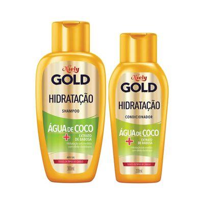 Kit-Niely-Gold-Hidratacao-Agua-de-Coco-Shampoo-300ml---Condicionador-200ml-39869.00