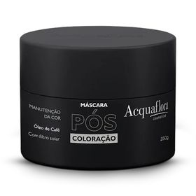 Mascara-Acquaflora-Pos-Coloracao---250ml