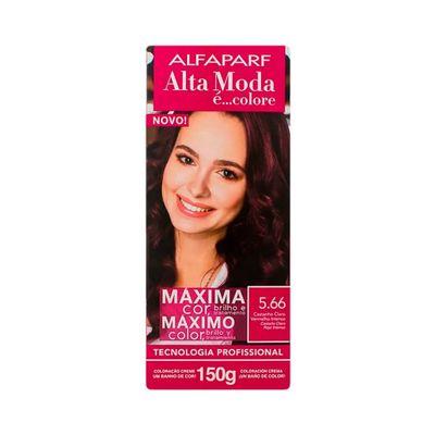 Coloracao-Alfaparf-Altamoda-5.66-Castanho-Claro-Vermleho-Intenso