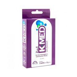 Gel-Lubrificante-Intimo-K-Med-2-Em-1----3-Saches
